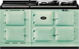 'AGA with Integrated Module