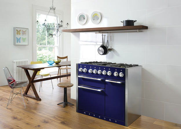 Blue Mercury 1000 Cooker