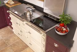 Everhot 150i Three-zone induction hob