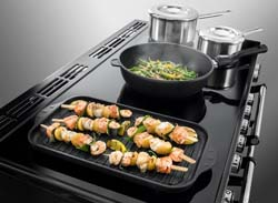 AGA Masterchef Deluxe 110 Induction Hob