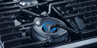 AGA S-Series Four-Two Gas Burner