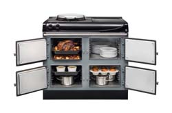 AGA 3 Series cooker