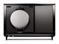 AGA 3 Series Warming plate option
