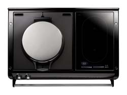 AGA 3 Series Induction hob option