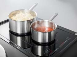 AGA eR3 100-3i and 100-4i Induction hob
